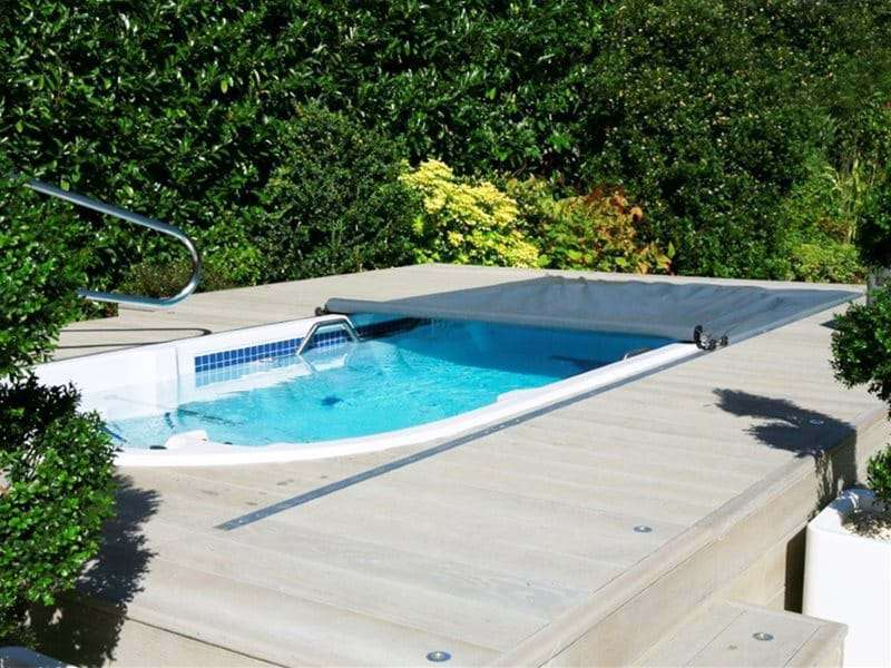 Automatic Safety Pool Covers Endless Summer