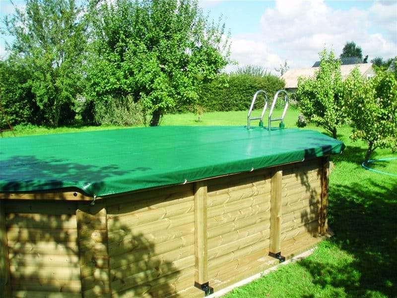 Certikin Wooden Pools | Wooden Swimming Pools | Endless Summer