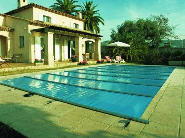 Manual Safety Pool Covers Swimming Pool Covers Endless