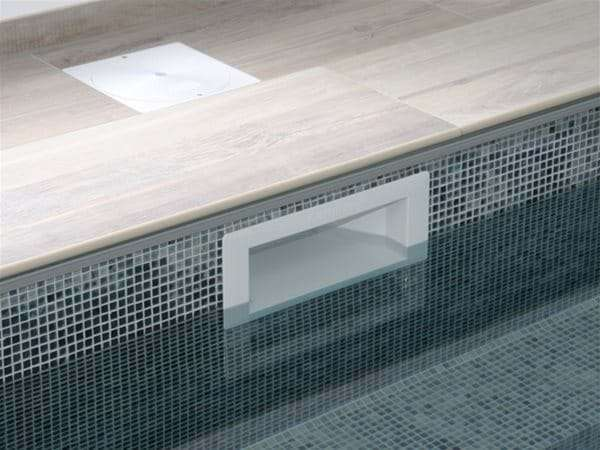 Coverstar automatic pool cover installed for Neptune.